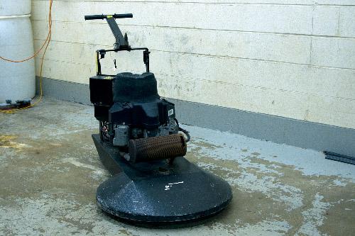 Minuteman Propane Buffer
