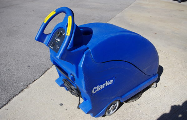 Clarke FUSION 20T Floor Burnisher